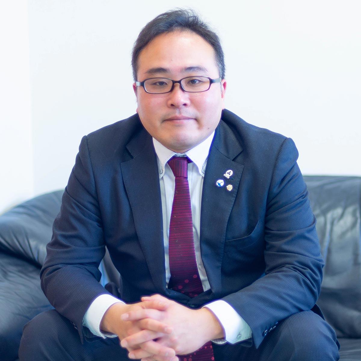 代表取締役 大橋武司